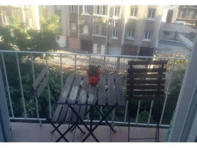 Balconnet