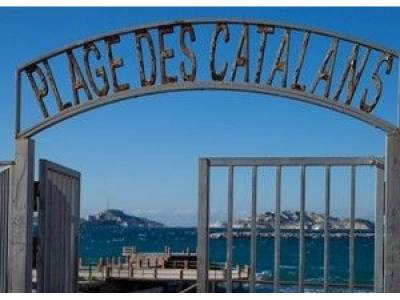 Location appartement 3 pi ces 72m le pharo 7 me marseille for Location garage marseille 7eme