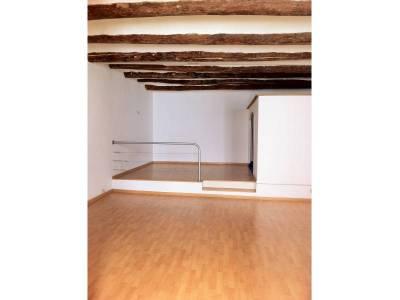 A 3 Fortia Salon et Chambre