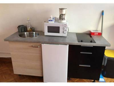 Location appartement meubl 1 pi ce 19m le camas 5 me for Location studio meuble marseille