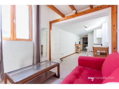 Location appartement meubl 1 pi ce 25m pr fecture 6 me for Location appartement meuble a marseille