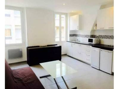 Location appartement meubl 2 pi ces 40m pr fecture 6 me for Location appartement meuble a marseille