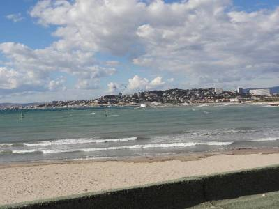 Plage Pointe Rouge