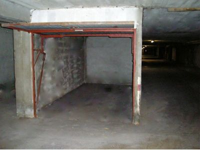 Garatge maurelette