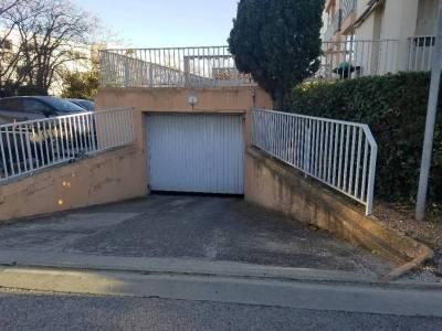 location parking souterrain 15m mazargues 9 me marseille ref 85047. Black Bedroom Furniture Sets. Home Design Ideas