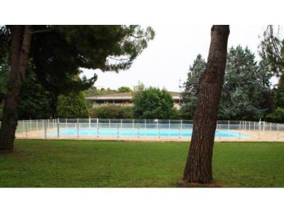 Vente appartement renover 2 pi ces 42m piscine saint for Piscine 13eme