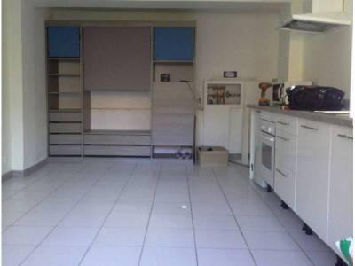 Vente maison en lotissement meubl e 1 pi ce 24m sainte for Marguerite cuisine